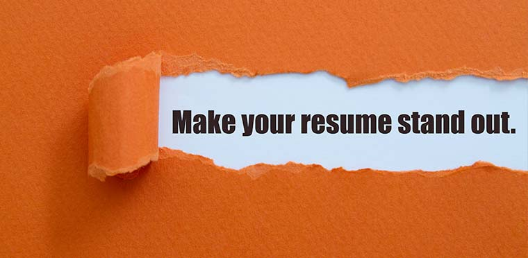 Resume, Cover Letter and LinkedIn services