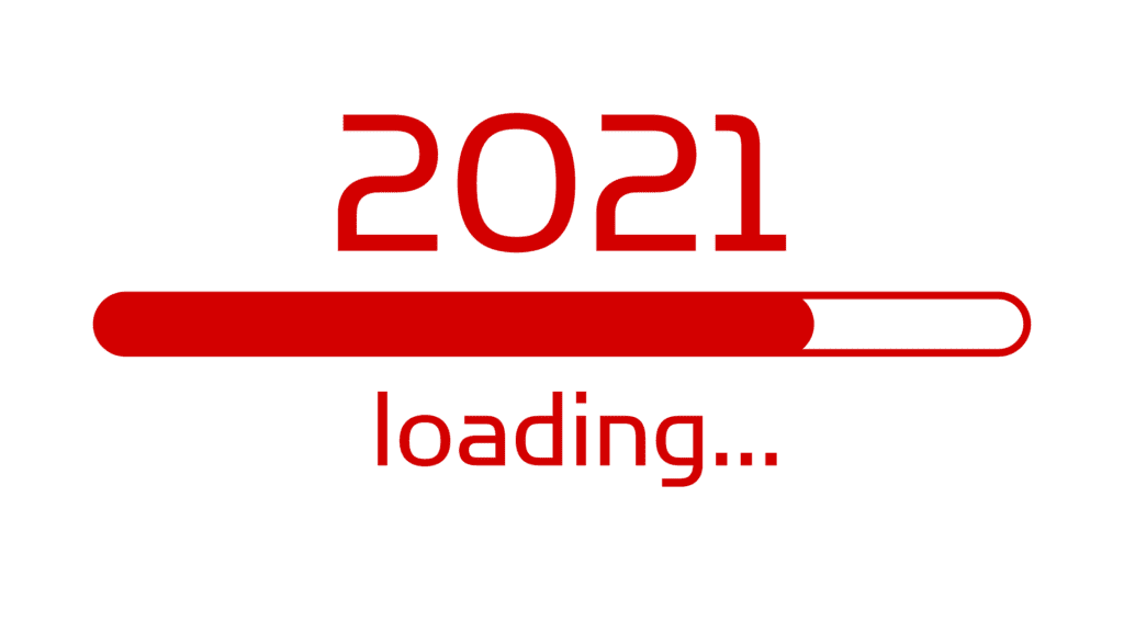 2021 - progress bar - loading...